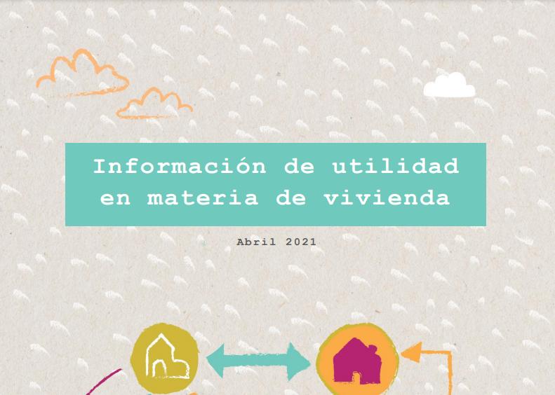 Conoce nuestra nueva Guía con información de utilidad sobre vivienda